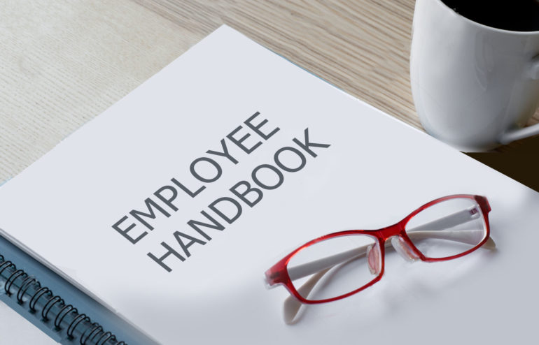 What should I put in my employee handbook? - Caribbean HR Solution
